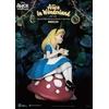 Statuette Alice au pays des merveilles Master Craft Alice 36cm 1001 fIGURINES (3)