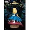 Statuette Alice au pays des merveilles Master Craft Alice 36cm 1001 fIGURINES (4)