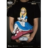 Statuette Alice au pays des merveilles Master Craft Alice 36cm 1001 fIGURINES (9)