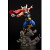 Statuette Marvel Avengers Fine Art Thor 44cm 1001 Figurines (2)