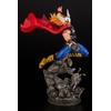 Statuette Marvel Avengers Fine Art Thor 44cm 1001 Figurines (9)