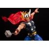 Statuette Marvel Avengers Fine Art Thor 44cm 1001 Figurines (12)