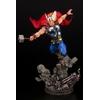 Statuette Marvel Avengers Fine Art Thor 44cm 1001 Figurines (11)