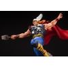 Statuette Marvel Avengers Fine Art Thor 44cm 1001 Figurines (14)