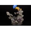 Statuette Marvel Avengers Fine Art Thor 44cm 1001 Figurines (17)