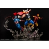 Statuette Marvel Avengers Fine Art Thor 44cm 1001 Figurines (18)