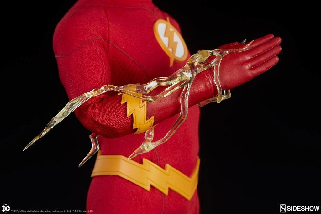 Figurine DC Comics The Flash 30cm 1001 figurines 1 (5)