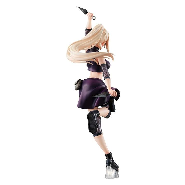 Statuette Naruto Gals Yamanaka Ino 21cm 1001 figurines (5)