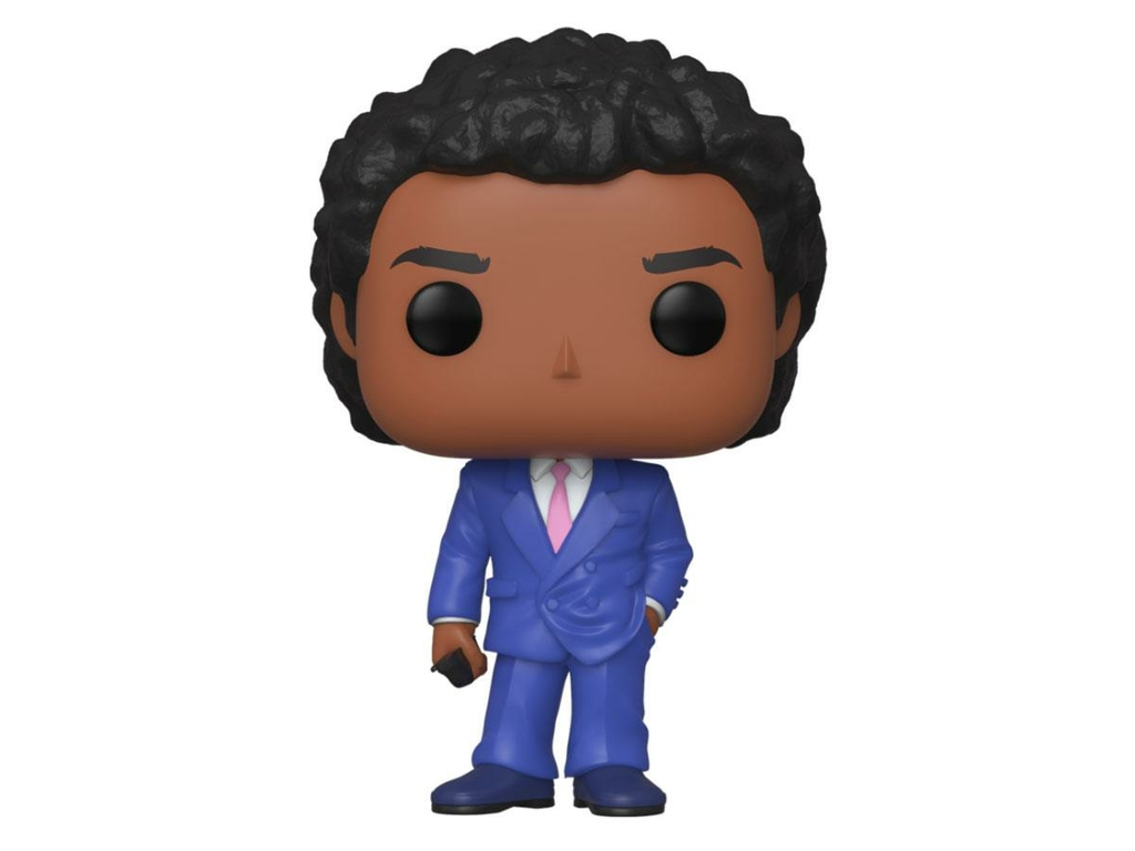 Figurine Miami Vice Funko POP! Tubbs 9cm 1001 figurines