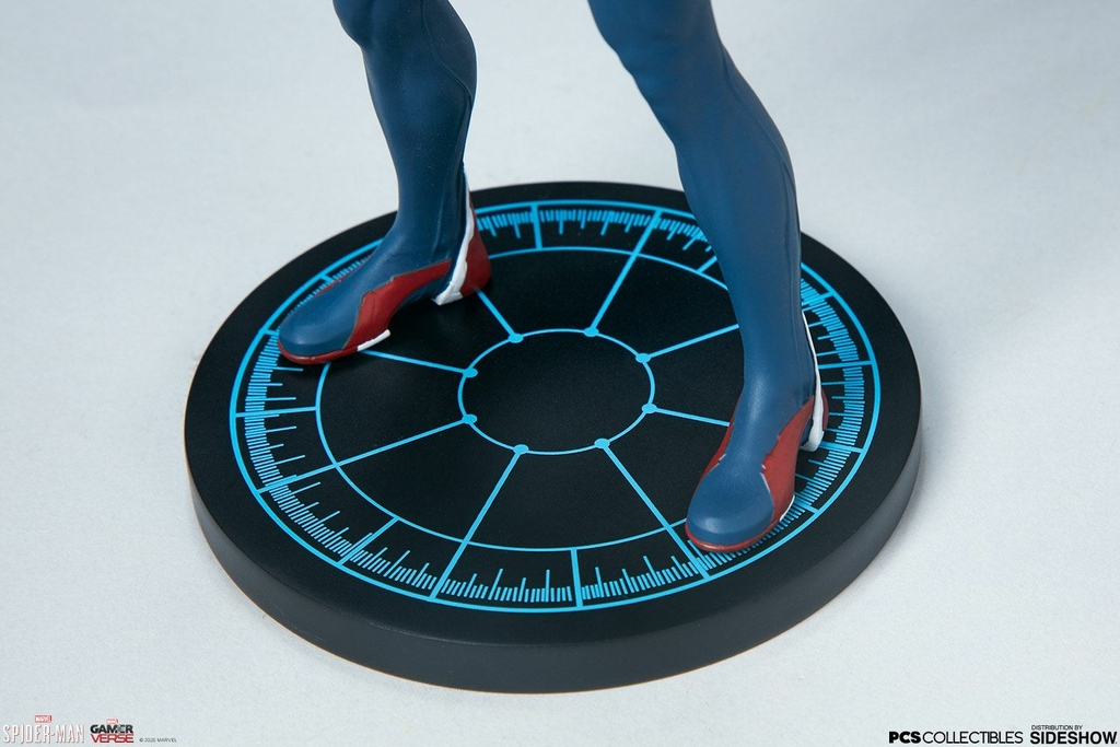 Statuette Marvels Spider-Man - Spider-Man Advanced Suit 19cm 1001 Figurines (17)
