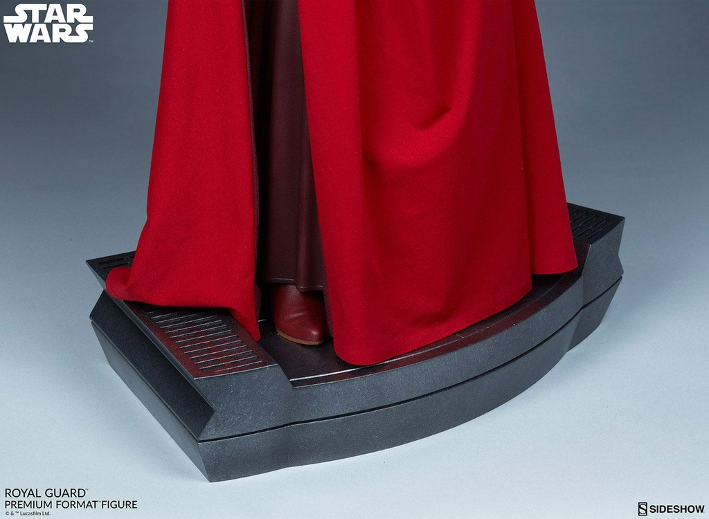 Statuette Star Wars Premium Format Royal Guard 60cm 1001 figurines (15)