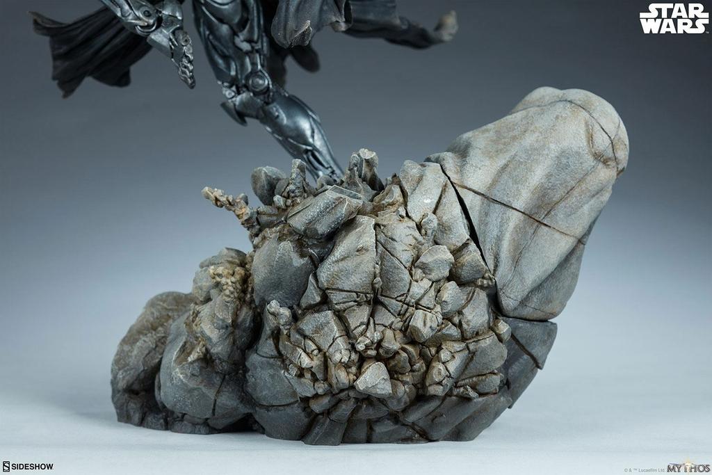 Statuette Star Wars Mythos Darth Maul 60cm 1001 figurines (22)