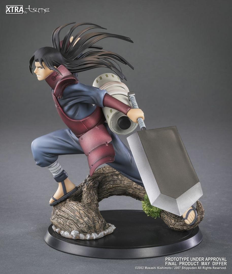 Statuette Naruto Shippuden Hashirama Senju Xtra Tsume 18cm 1001 Figurines 2