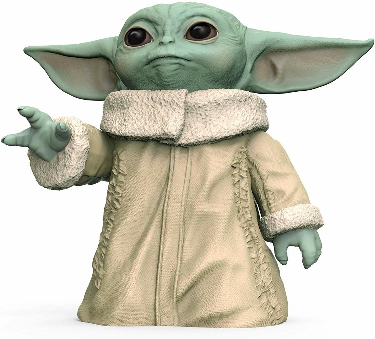 Figurine Star Wars The Mandalorian The Child - Baby Yoda 16cm 1001 Figurines 1