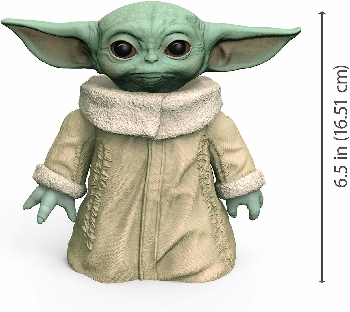 Figurine Star Wars The Mandalorian The Child - Baby Yoda 16cm 1001 Figurines 2