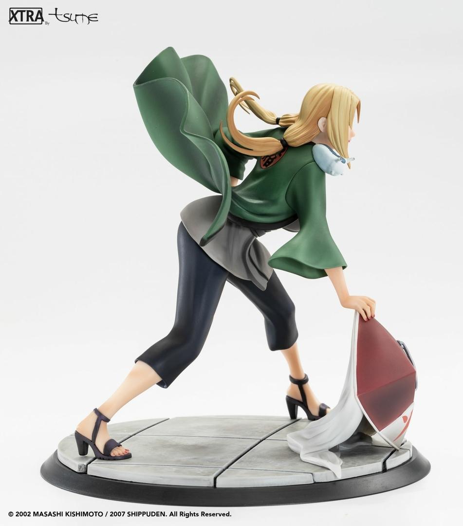 Statuette Naruto Shippuden Tsunade Xtra by Tsume 16cm 1001 Figurines 3