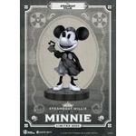 Statuette Steamboat Willie Master Craft Minnie 40cm 1001 Figurines (1)