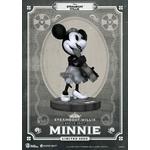 Statuette Steamboat Willie Master Craft Minnie 40cm 1001 Figurines (3)