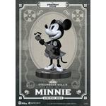 Statuette Steamboat Willie Master Craft Minnie 40cm 1001 Figurines (2)