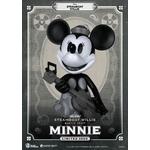 Statuette Steamboat Willie Master Craft Minnie 40cm 1001 Figurines (5)