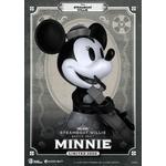 Statuette Steamboat Willie Master Craft Minnie 40cm 1001 Figurines (7)