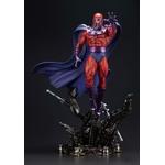 Statuette Marvel Fine Art Magneto 48cm 1001 Figurines (1)