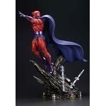 Statuette Marvel Fine Art Magneto 48cm 1001 Figurines (2)