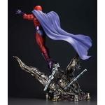 Statuette Marvel Fine Art Magneto 48cm 1001 Figurines (3)