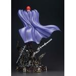Statuette Marvel Fine Art Magneto 48cm 1001 Figurines (4)