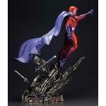 Statuette Marvel Fine Art Magneto 48cm 1001 Figurines (5)