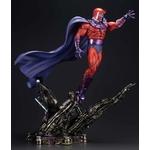 Statuette Marvel Fine Art Magneto 48cm 1001 Figurines (6)