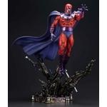 Statuette Marvel Fine Art Magneto 48cm 1001 Figurines (7)