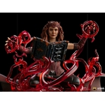 Statuette WandaVision Deluxe Art Scale Scarlet Witch 24cm 1001 Figurines (3)