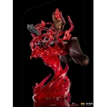 Statuette WandaVision Deluxe Art Scale Scarlet Witch 24cm 1001 Figurines (7)