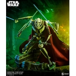 Statuette Star Wars Premium Format General Grievous 63cm 1001 Figurines (2)