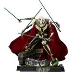 Statuette Star Wars Premium Format General Grievous 63cm 1001 Figurines (1)