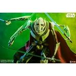 Statuette Star Wars Premium Format General Grievous 63cm 1001 Figurines (3)
