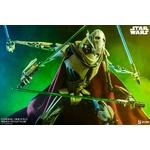 Statuette Star Wars Premium Format General Grievous 63cm 1001 Figurines (4)
