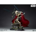 Statuette Star Wars Premium Format General Grievous 63cm 1001 Figurines (9)