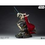 Statuette Star Wars Premium Format General Grievous 63cm 1001 Figurines (10)