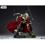 Statuette Star Wars Premium Format General Grievous 63cm 1001 Figurines (14)