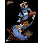 Diorama Street Fighter Chun Li The Strongest Woman in The World 56cm 1001 Figurines (1)