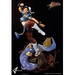 Diorama Street Fighter Chun Li The Strongest Woman in The World 56cm 1001 Figurines (4)