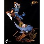 Diorama Street Fighter Chun Li The Strongest Woman in The World 56cm 1001 Figurines (6)