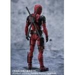 Figurine Marvel S.H. Figuarts Deadpool 16cm 1001 Figurines (2)