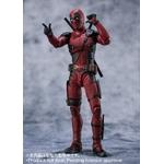 Figurine Marvel S.H. Figuarts Deadpool 16cm 1001 Figurines (6)