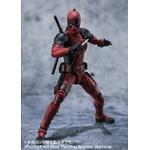 Figurine Marvel S.H. Figuarts Deadpool 16cm 1001 Figurines (7)