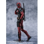 Figurine Marvel S.H. Figuarts Deadpool 16cm 1001 Figurines (9)