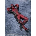 Figurine Marvel S.H. Figuarts Deadpool 16cm 1001 Figurines (8)