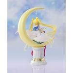 Statuette Sailor Moon Eternal Figuarts ZERO Chouette Super Sailor Moon Bright Moon 19cm 1001 Figurines (3)